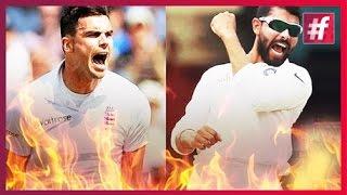 What Happened Between Jadeja And Anderson On Cricket Ground? | Indian Cricket Team | Cricket Video