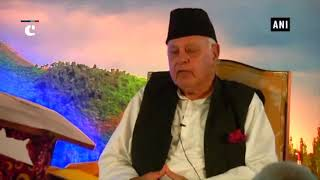 'Since independence, each election has divided India instead of uniting it': Farooq Abdulla