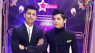Siddharth Nigam & Abhishek Nigam Exclsive Interview - Birthday Celebration 2018