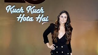 Kareena Kapoor At 20 Years Of Kuch Kuch Hota Hai Grand Celebration | Shahrukh, Kajol, Rani