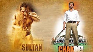 Will Yrf's 'Sultan' be Salman Khan's reply to Shah Rukh Khan's 'Chak De! India'?