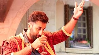Ranbir Kapoor To Turn Shayar Soon