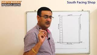 Vastu Tips For South Facing Hardware Shop   Vastu Bansal   Dr  Rajender Bansal