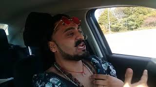 Daddy Da Cash Meri FULL POWER Aish - Baba KSD In America