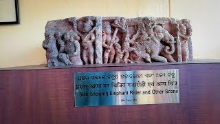 Ratnagiri Museum | Archaeological Museum at Ratnagiri, Jajpur, Orissa (Part 2)