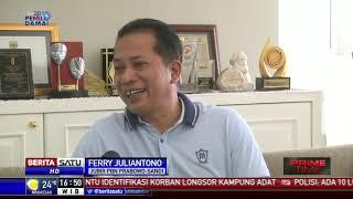 Soal Kisi-kisi Debat Pilpres, Ferry Juliantono: Sangat Tidak Lazim