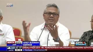 KPU Tegaskan Kisi-Kisi Debat untuk Menjaga Martabat Kandidat
