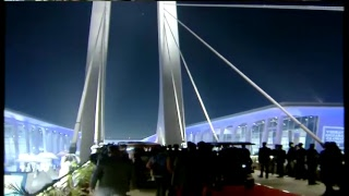 PM Shri Narendra Modi to attend 3D laser projection show at Dandi Kutir in Gujarat