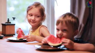 Children's eating habit, Be careful when you eat outside, what to eat when to eat how to eat