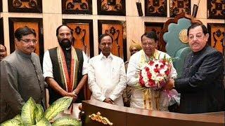 Mumtaz Khan No More As Pro Tem Speaker | Pocharam Srinivas Reddy Takes Oath As Speaker |