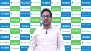 My Videos at Unacademy - Free Learning Portal