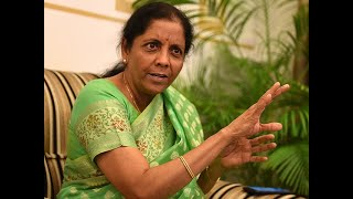 Rafale row: Nirmala Sitharaman calls out newspaper for 'one-sided report'