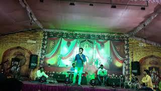 Rishu Singh का जबरदस्त डांस   Chand Taro Mein Nazar Aaye Chehra Tera   Latest Superhit Stage Show