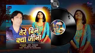 OM Tiwari का 2018 का सुपरहिट Romantic Song - तेरे बिन क्या जीना - Tere Bin Kya Jeena - Hindi Songs