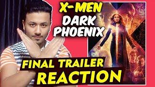 X-Men: Dark Phoenix FINAL TRAILER Reaction In Hindi | BREAKDOWN | X-Men In India