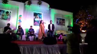 Radha Maurya #ke Aankhon Mein Pehli Baar aasu  Anil Jaiswal ke birthday mein