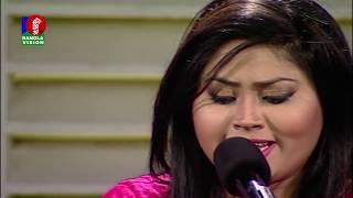 Gane Gane Deshe Deshe | EP 310 | Timir Swaralipy & Atiq | Bangla Song | Naheed Biplob | BV Program