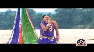 Alka Chandrakar  |  Cg Geet  |  Baje Re Pairi Chhama Chham Baje Re| New Chhattisgarhi Geet | HDVIDEO