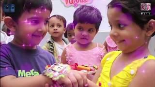 Raksha Bandhan Ke Badhai - Full Hd Video - Samar Singh - Raksha Bandhan Songs 2018 - Rakhi Song New