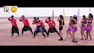 Love You Love Bolela - लव यू लव यू बोलेला !! New Bhojpuri Love Song JukeBox 2017