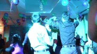 Dhwanit Birthday Party With Honey Singh Song - Blue Hai Pani-Pani