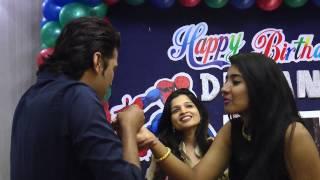 Chahat Bachhan Birthday (Chahat Bachhan Main Lead Actress In Jai Jagdamba Mai)