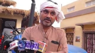 Bhojpuri Film Kahani Kismat Ki With Actor Arvind Akela Kallu, Actress Eenushree