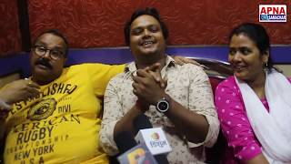 Manoj Singh Tiger जी ने कहा भोजपुरी इंडस्ट्री में मैंने सूरज सम्राट जैसा कलाकार नहीं देखा