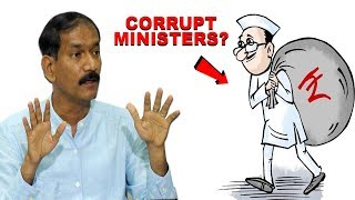 Welcome CMs Fight Against Corruption But What About Corruption By Ministers?: Girish