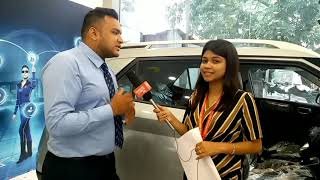 Grand Launching of India's First connected SUV and the most awaited Hyundai Venue at Berlia Hyundai