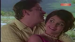 JAWAN MOHABBAT | Jawan Mohabbat Jawan Rahegee | Hindi Song | Shammi Kapoor, Asha Parekh