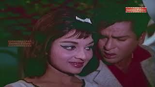 JAWAN MOHABBAT | Jab Mohabbat Jawan Hoti Hain | Best Shammi Kapoor & Asha Parekh Song