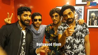 Sanam Puri & Team - Exclusive Interview - Jaane De Muje Sanam Song