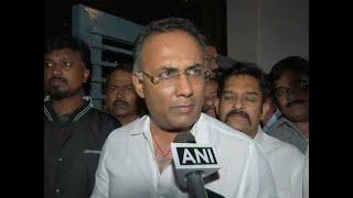Karnatka floor test: We will expose BJP on floor of the House, says Dinesh Gundu Rao