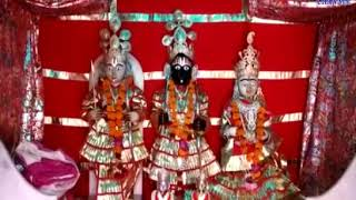 Dhrangadhra |A large number of servants and disciples received 300 yrs old temple  | ABTAK MEDIA