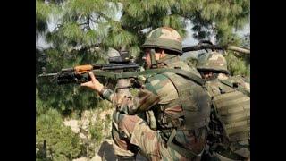 J&K: Pakistan violates ceasefire along LoC in Krishna Ghati sector