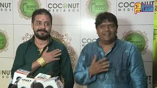 Hindustani Bhau At Coconut Media Box Ganpati Visarjan 2019 - Coconut Cha Raja - BollywoodFlash