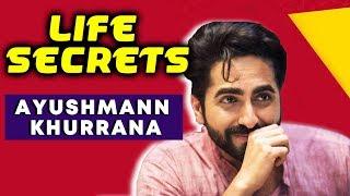 Ayushmann Khurrana Life Story | Life Journey | Bollywood Journey