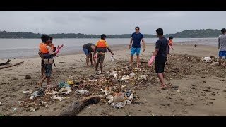 """""""Ghati"""" Kids Make A Difference In Goa, Saving The Environment, One Bag After Another!"""