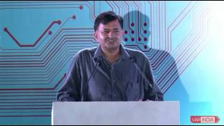 """""""Consumers are above the Government, Customers are above the Company"""" : Shri.S.N.Tripathy, MSME-GOI"""