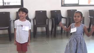 Bal Sanskar Kendra By Vivekanand Samagra Yog Sadhna Kendra At Porvorim