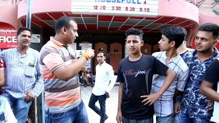 Housefull 4 Movie Gets Housefull Response At 3.30 Pm Show In Mumbai