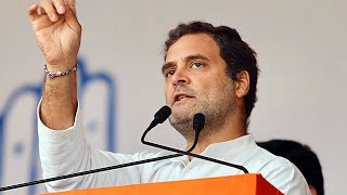 'My name is not Rahul Savarkar, My name is Rahul Gandhi; will never apologise'