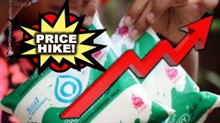 Goa Dairy Hikes Milk Prices Upto Rs.4 On Standardized Milk & Rs.2 On Cow Milk