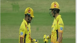 IPL 2018 CSK VS RR Match 43 : Suresh Raina 52 run in 35 ball , CSK VS RR Full Match Highlights