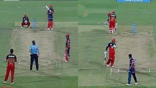 IPL2018 RCB vs DD Full Match Highlights-RCB beat Delhi Daredevils by 5 wickets Full Match Highlights