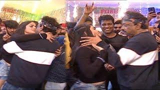 RGV Romantic Dance With Naina Ganguly | RGV Dance With Naina Ganguly