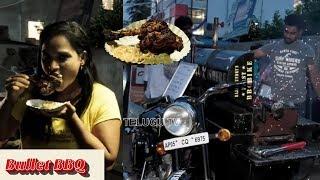 Bullet Barbeque Rajahmundry| Bullet BBQ | Peri Peri Masala | Food Channel | Top Telugu TV