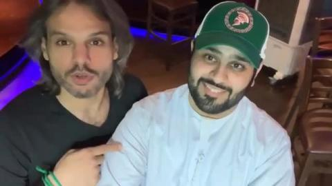 'Nouman Javaid'.. He has a great soul and Mashalla an amazing voice. He is not only a singer and a music Director but also a wonderful human