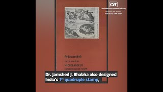 Dr. Jamshed J. Bhabha, showcased India's excellence in the field of performing arts.Let's find more.